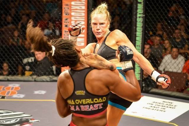 Holly Holm Has A Better Chance To Beat Ronda Rousey Than Cyborg