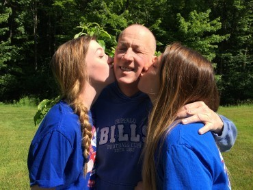 An update on Jim Kelly and some thoughts