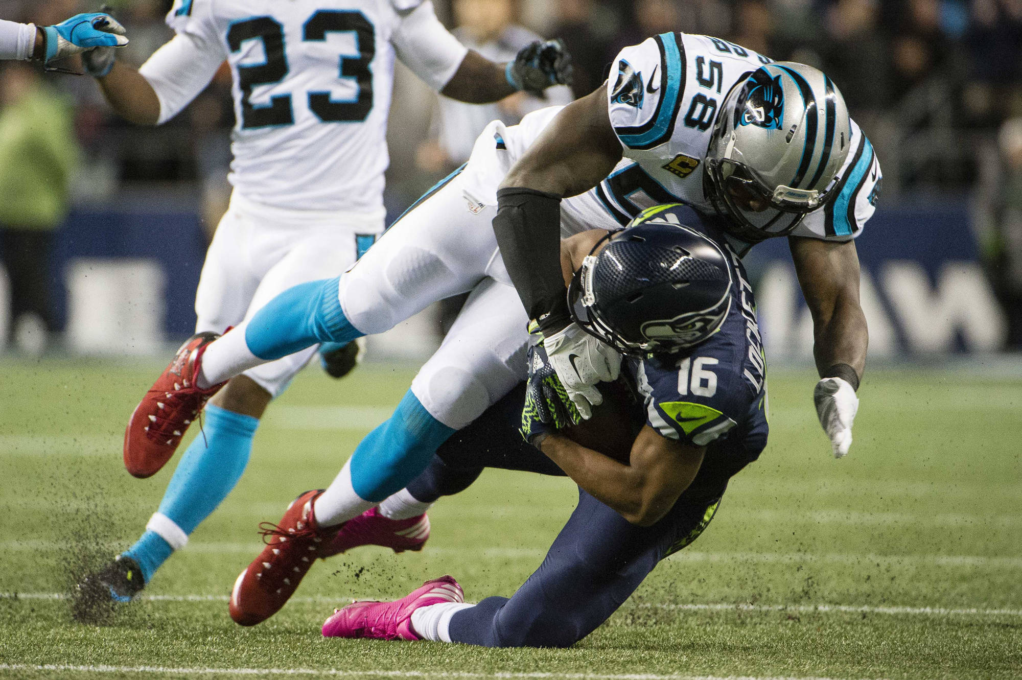 Time is Really Running Out for the Panthers Veteran Leaders to Get a Ring