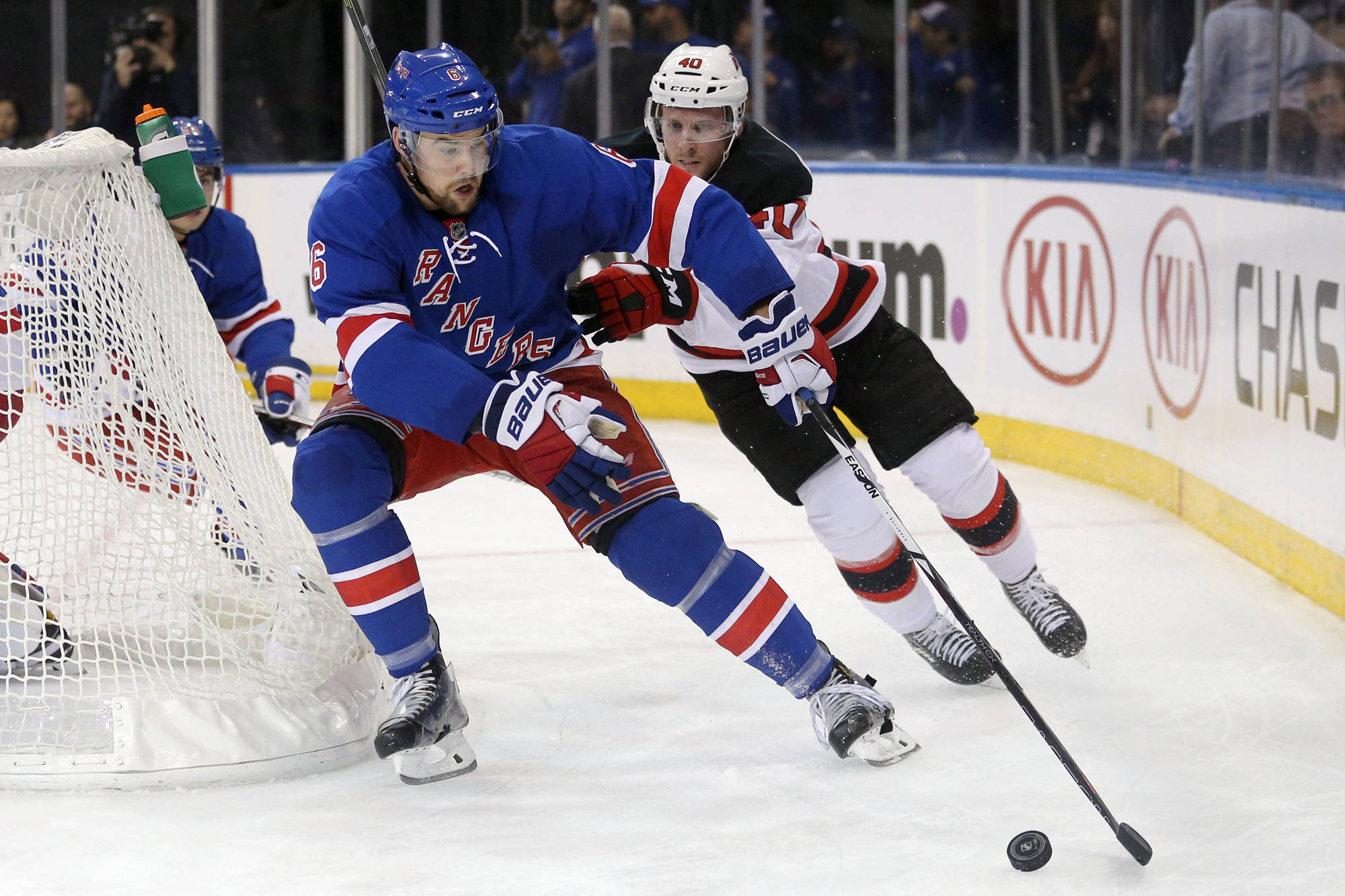 Dylan McIlrath Has to be on the Trade Block, Right?