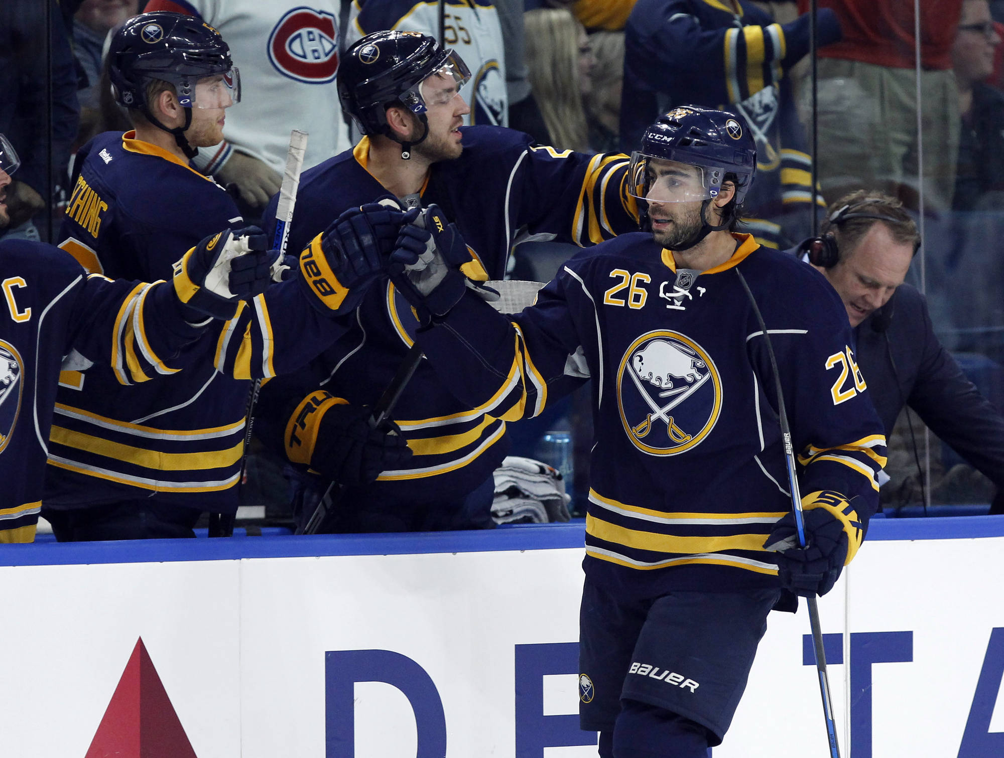 Is Matt Moulson Good Again?