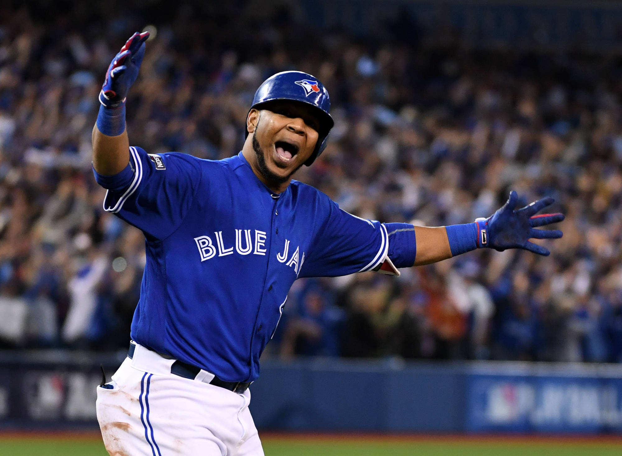 Blue Jays and Rangers Meet in ALDS