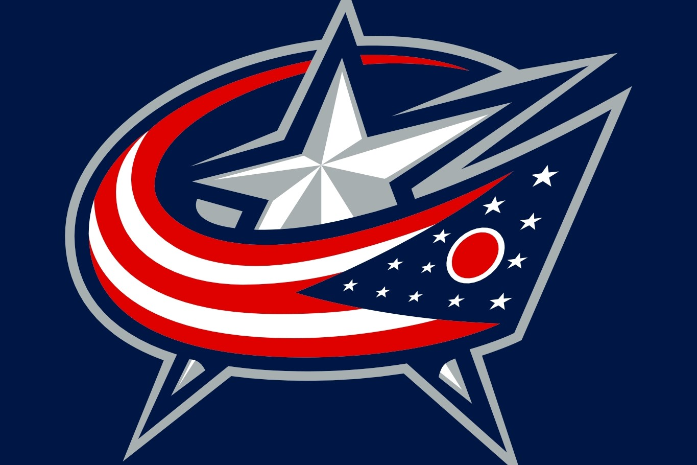 The Blue Jackets clinch a playoff spot.