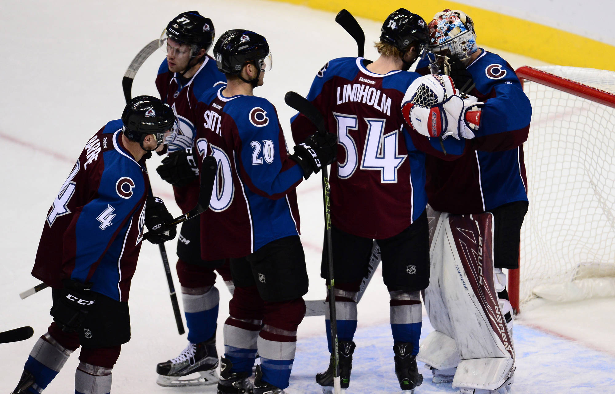 The Next Era: Preview of The 2016 Colorado Avalanche