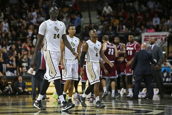 UCF Basketball deserves your respect