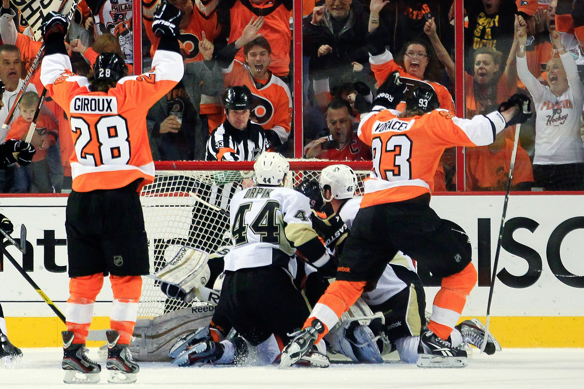 Preseason Preview: The 2016/17 Flyers: Part I