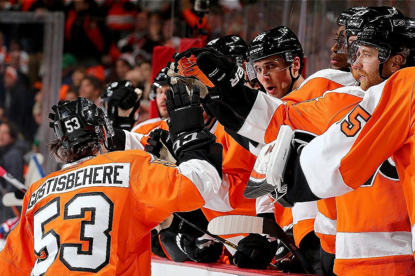 Preseason Preview: 2016/17 Philadelphia Flyers Part II