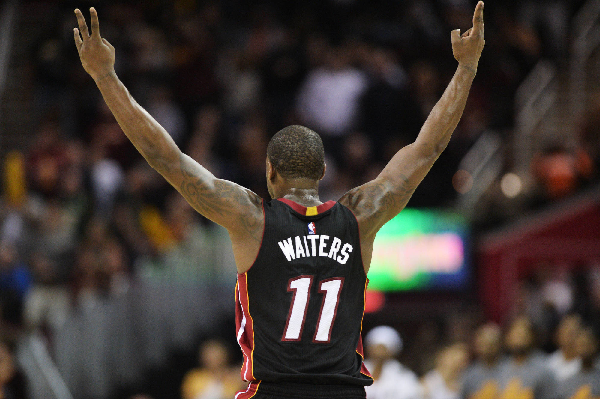Dion Waiters: a career reborn