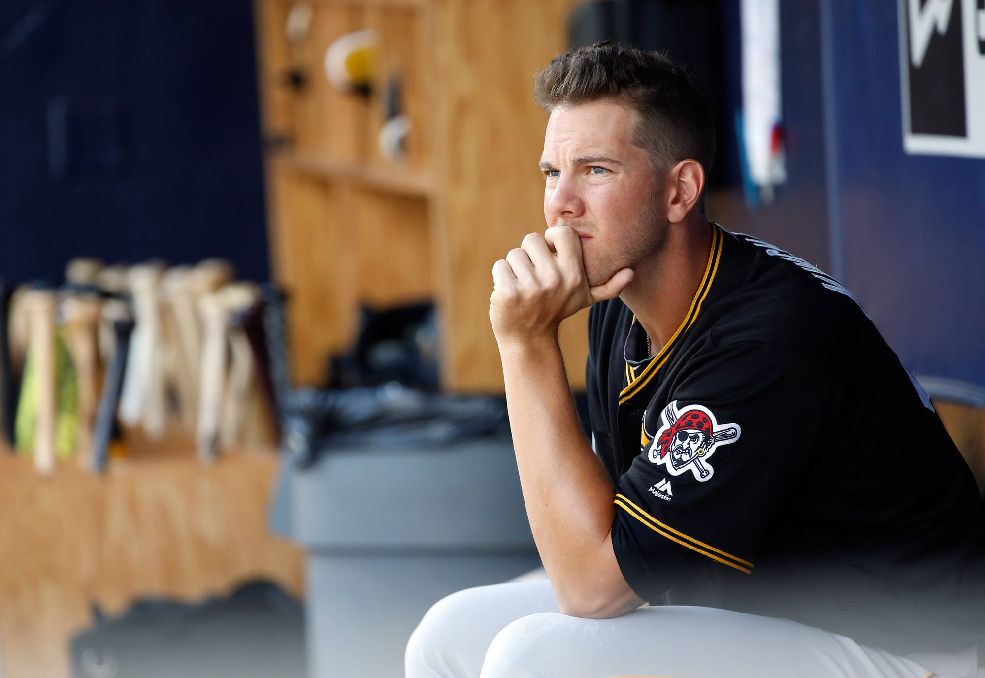 Five reasons that the Pirates missed the playoffs in 2016