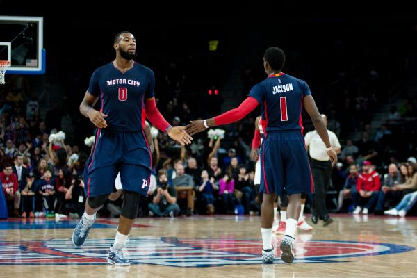 Can The Pistons Get The 8th Seed