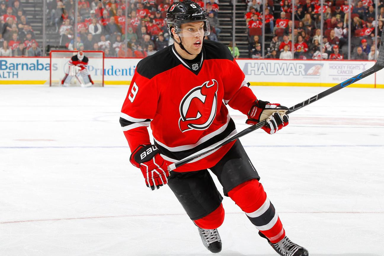 Taylor Hall and Johnny Gaudreau to Spend Time on Injured Reserve