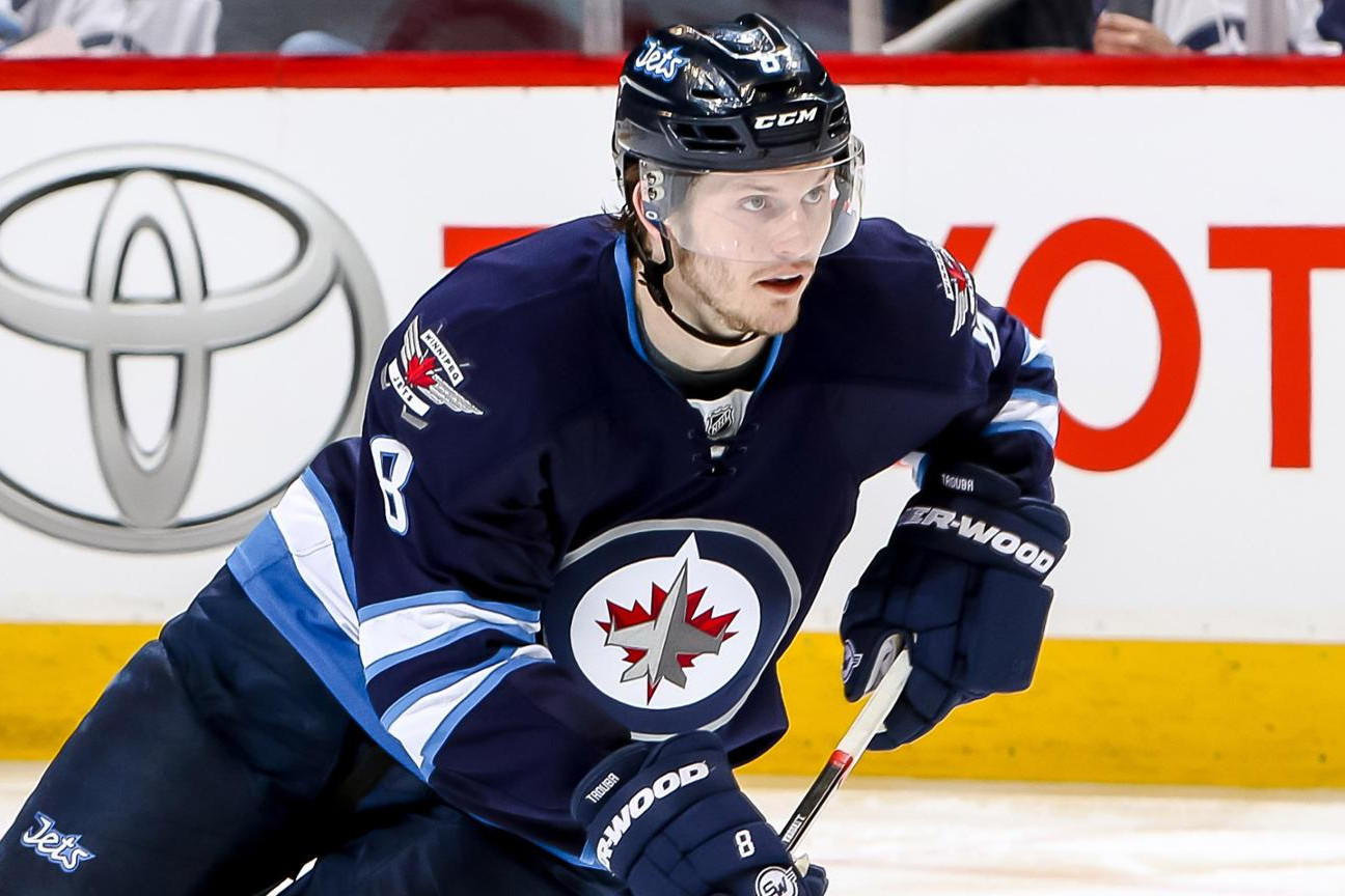Winnipeg Jets Resign Jacob Trouba to Two Year Deal