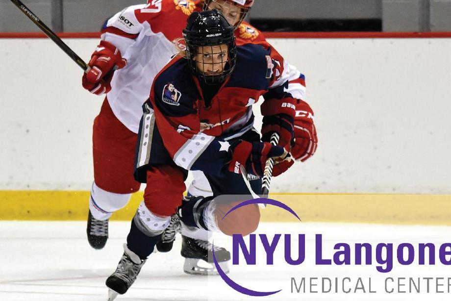 NWHL and NYU Langone Medical Center Reach Partnership Agreement