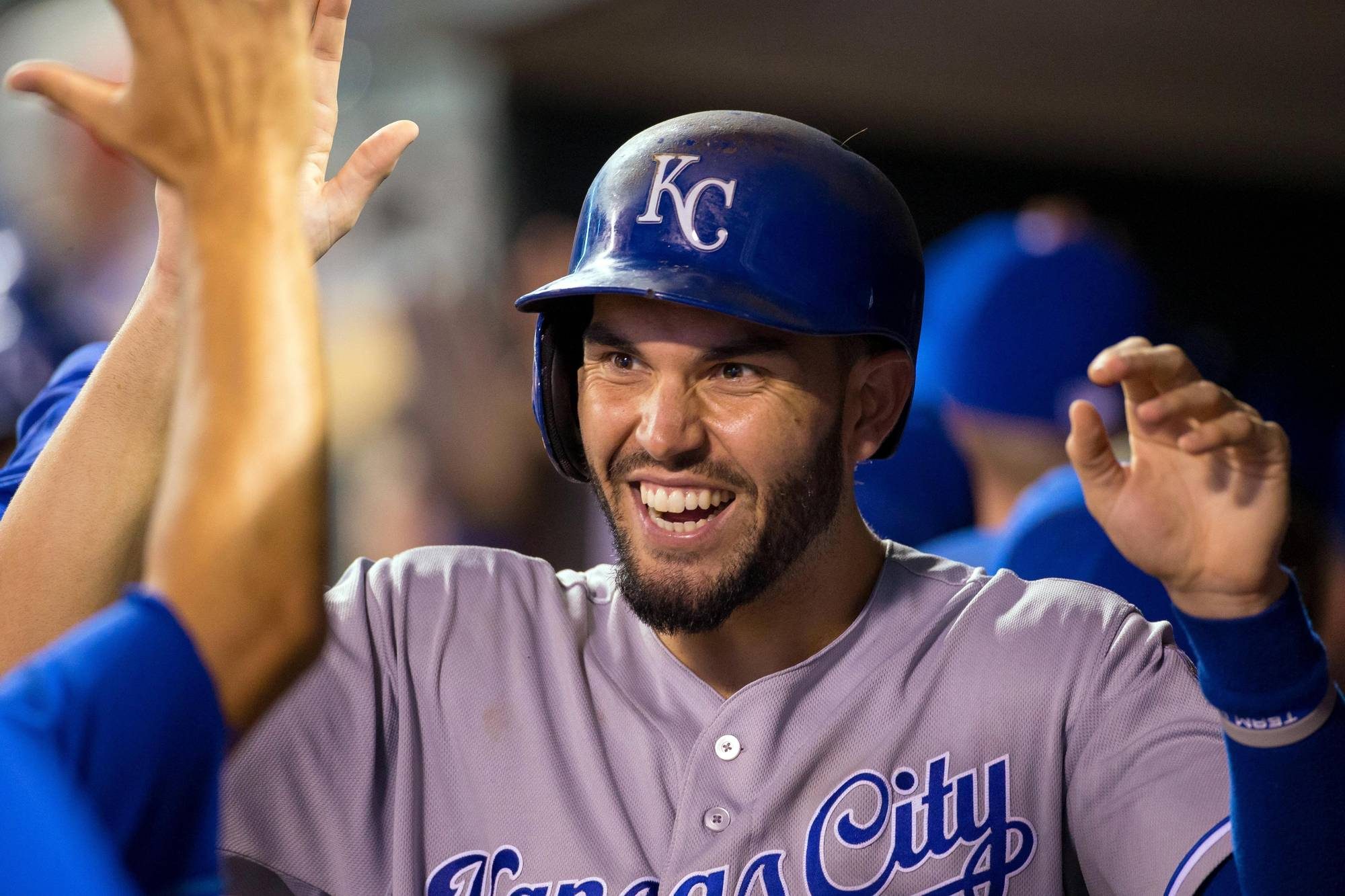 Royals and Eric Hosmer avoid arbitration