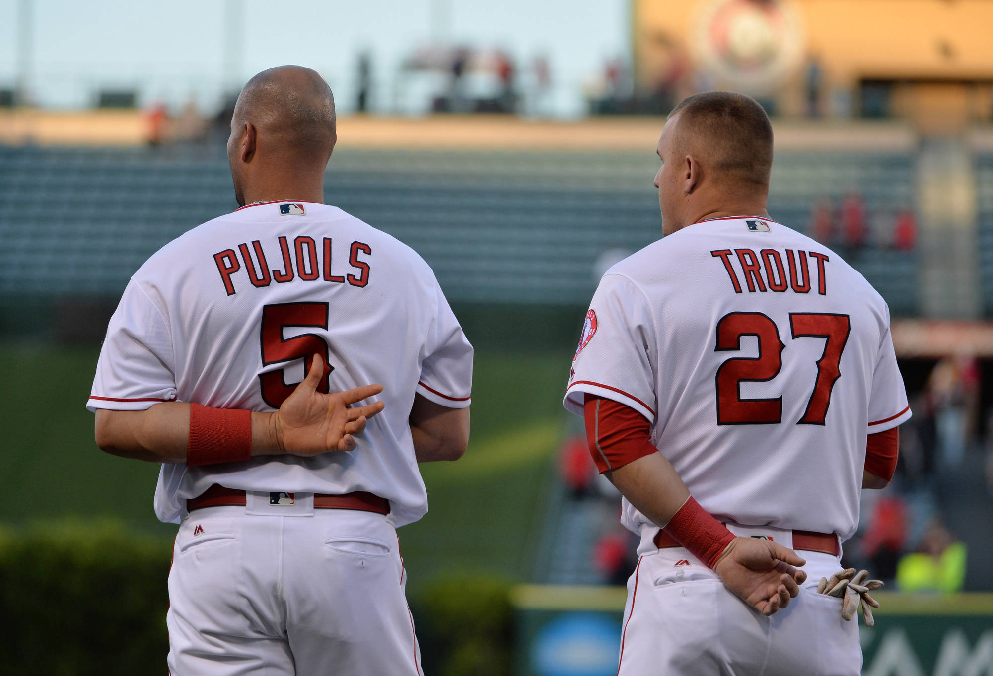 Pujols The Great; 7x MLB MVP re-writing history