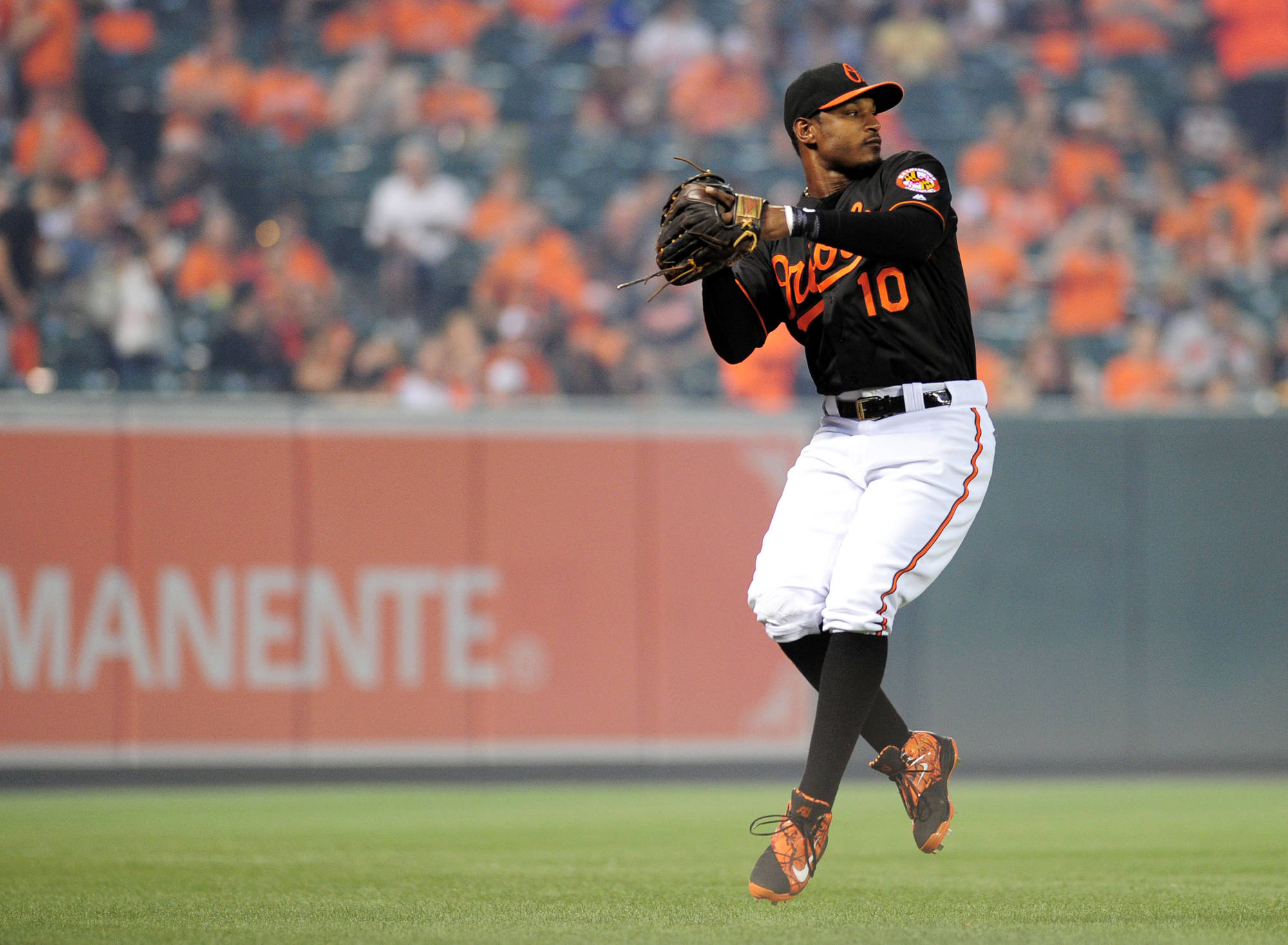 The Final Word on 2016: Baltimore Orioles