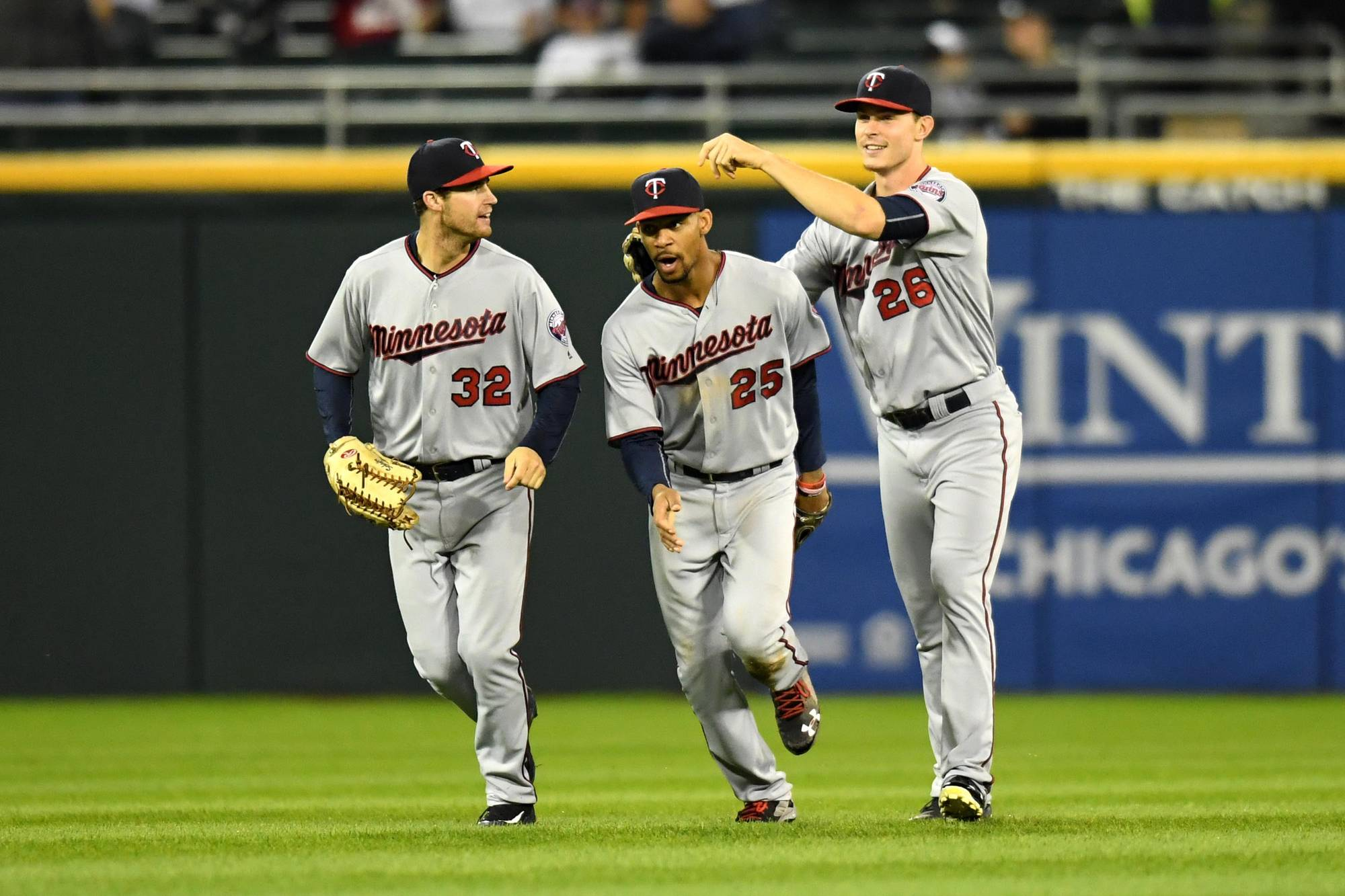 A Really Bad Season, But Still Hope for the Minnesota Twins