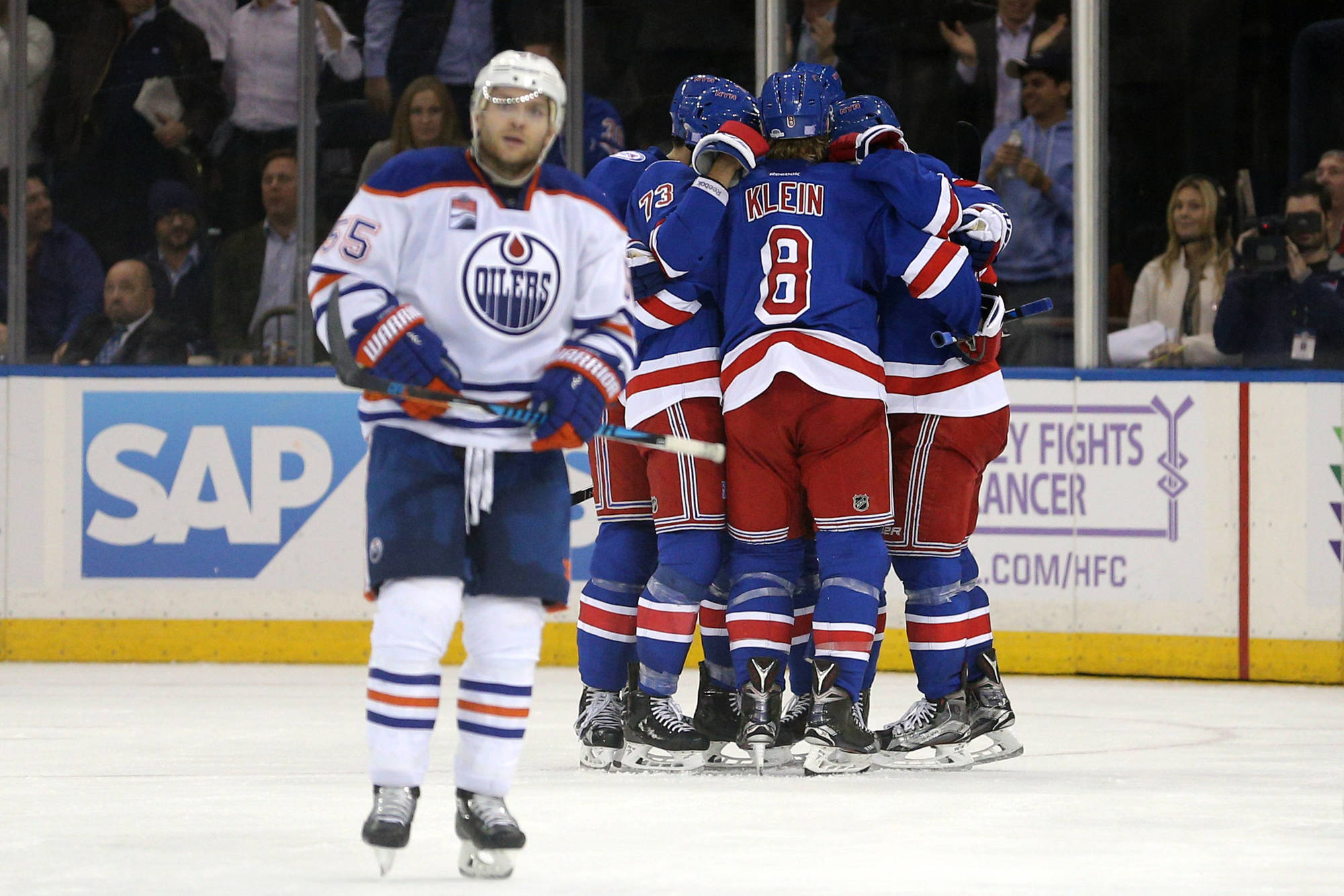 Rangers Playing With Something To Prove