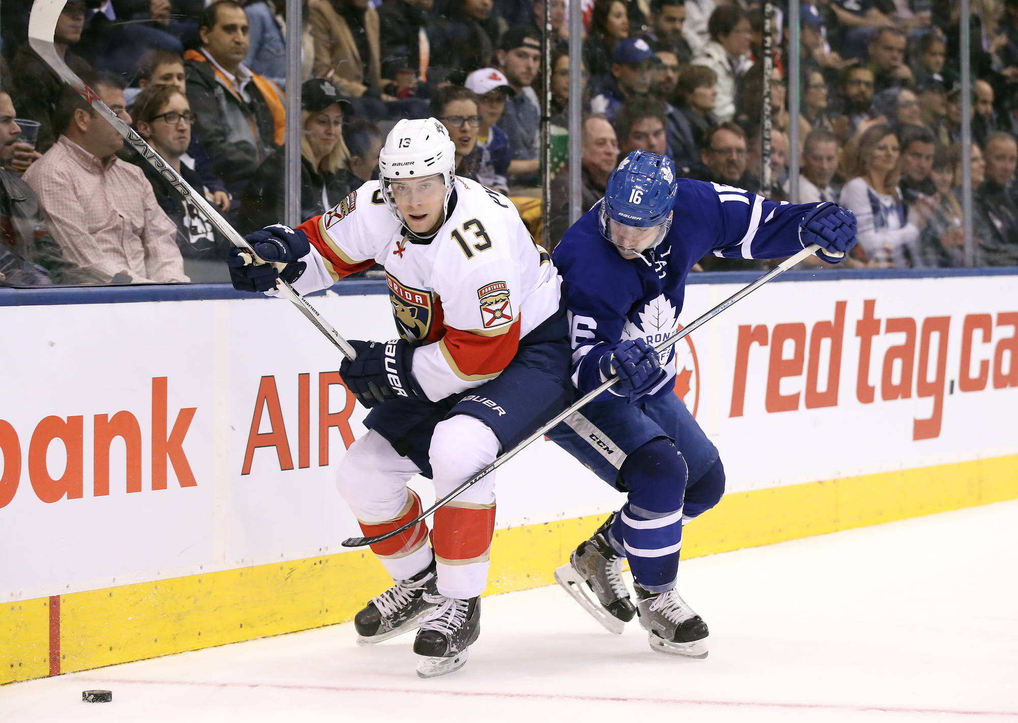 Andersen and Marner lead Leafs to much need win