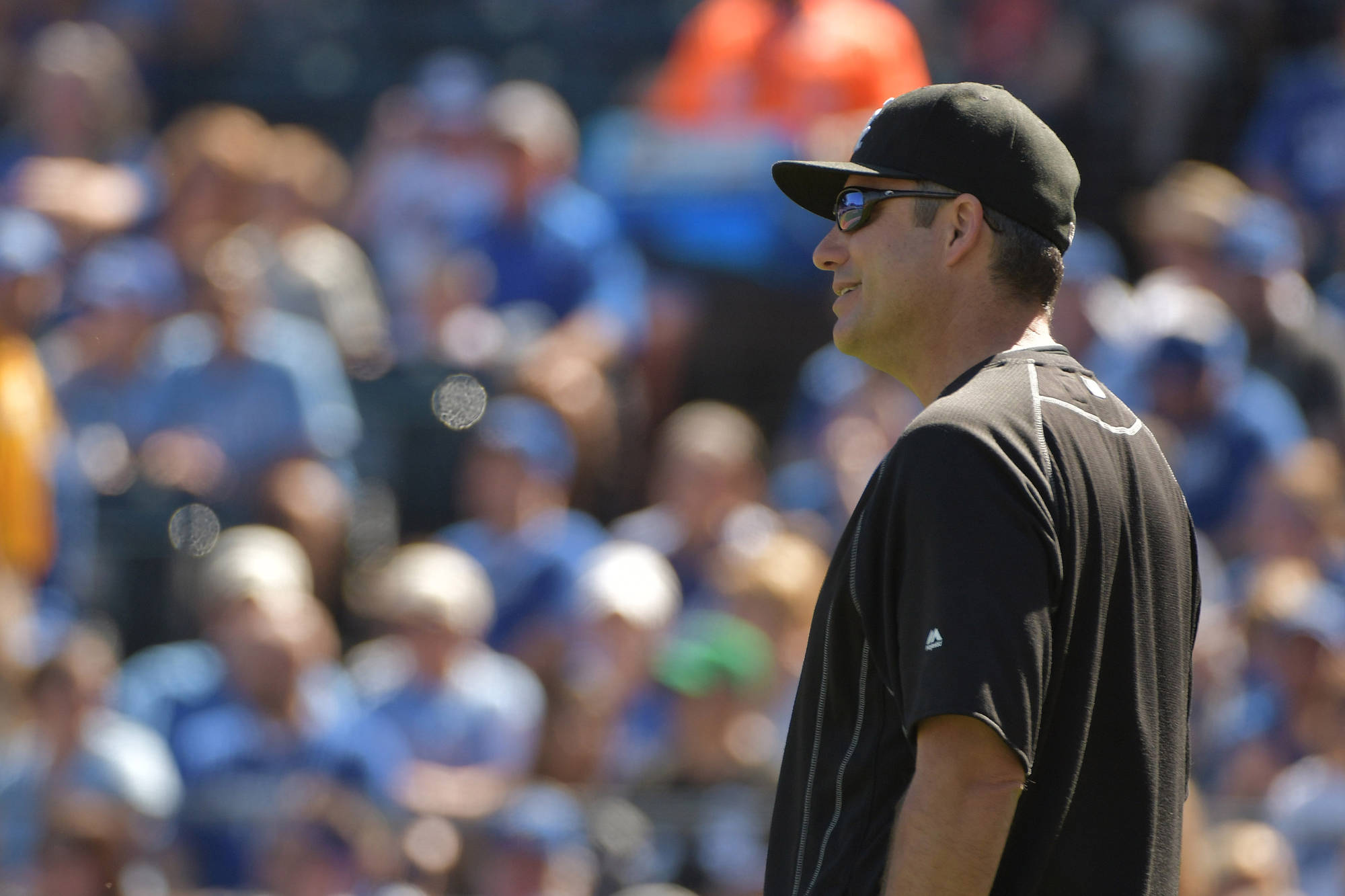 BREAKING: White Sox Have Decided To Keep Robin Ventura As Manager If He Wants To Return