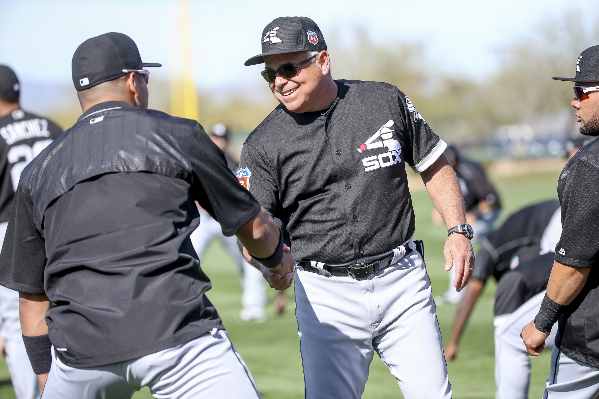 BREAKING: The White Sox Are Replacing Robin Ventura With Rick Renteria And I couldn't Be Happier