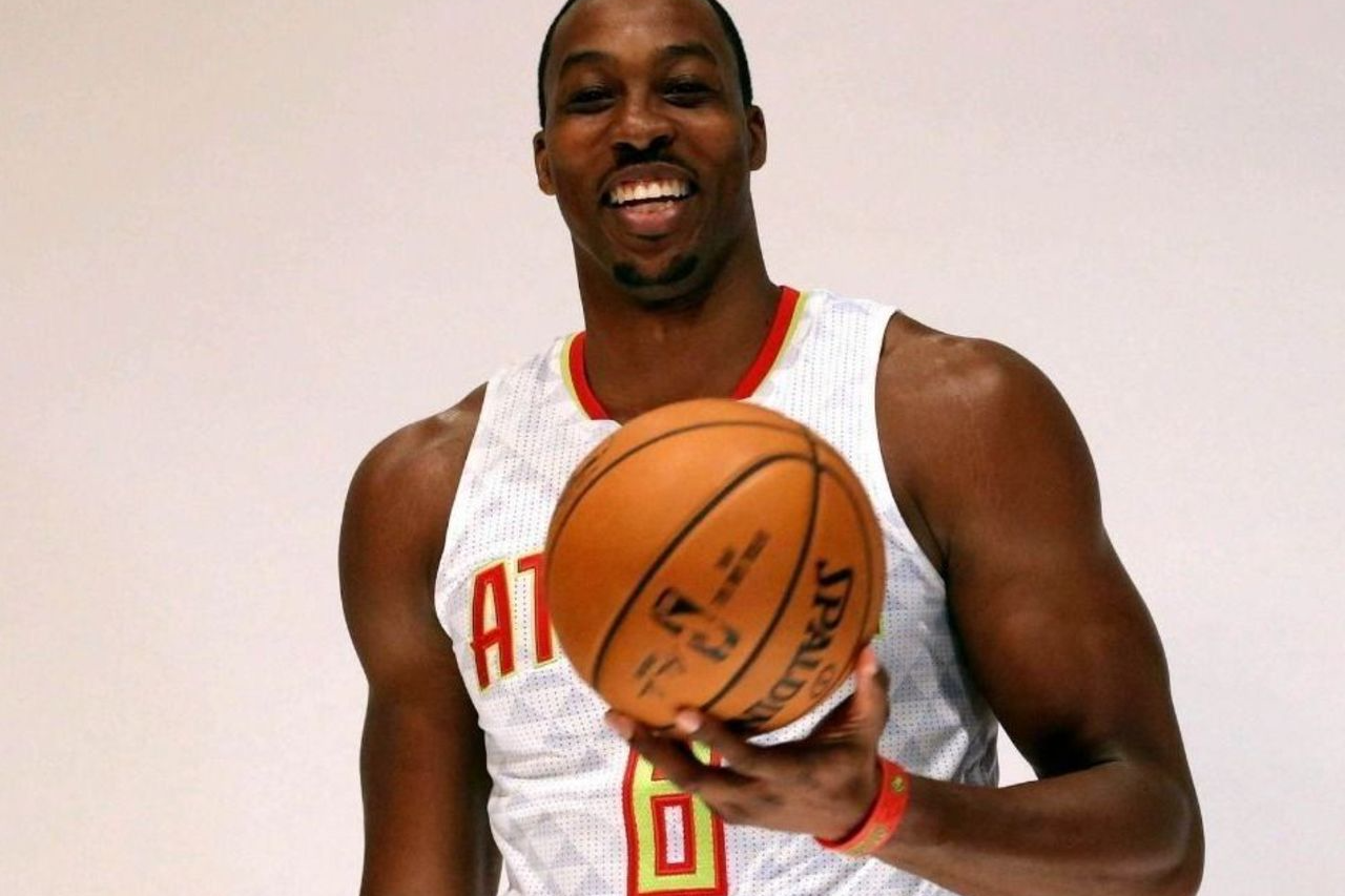 The Hypocrisy Of Dwight Howard