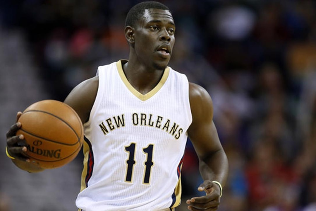 Jrue Holiday Should Benefit The Most From The DeMarcus Cousins Trade