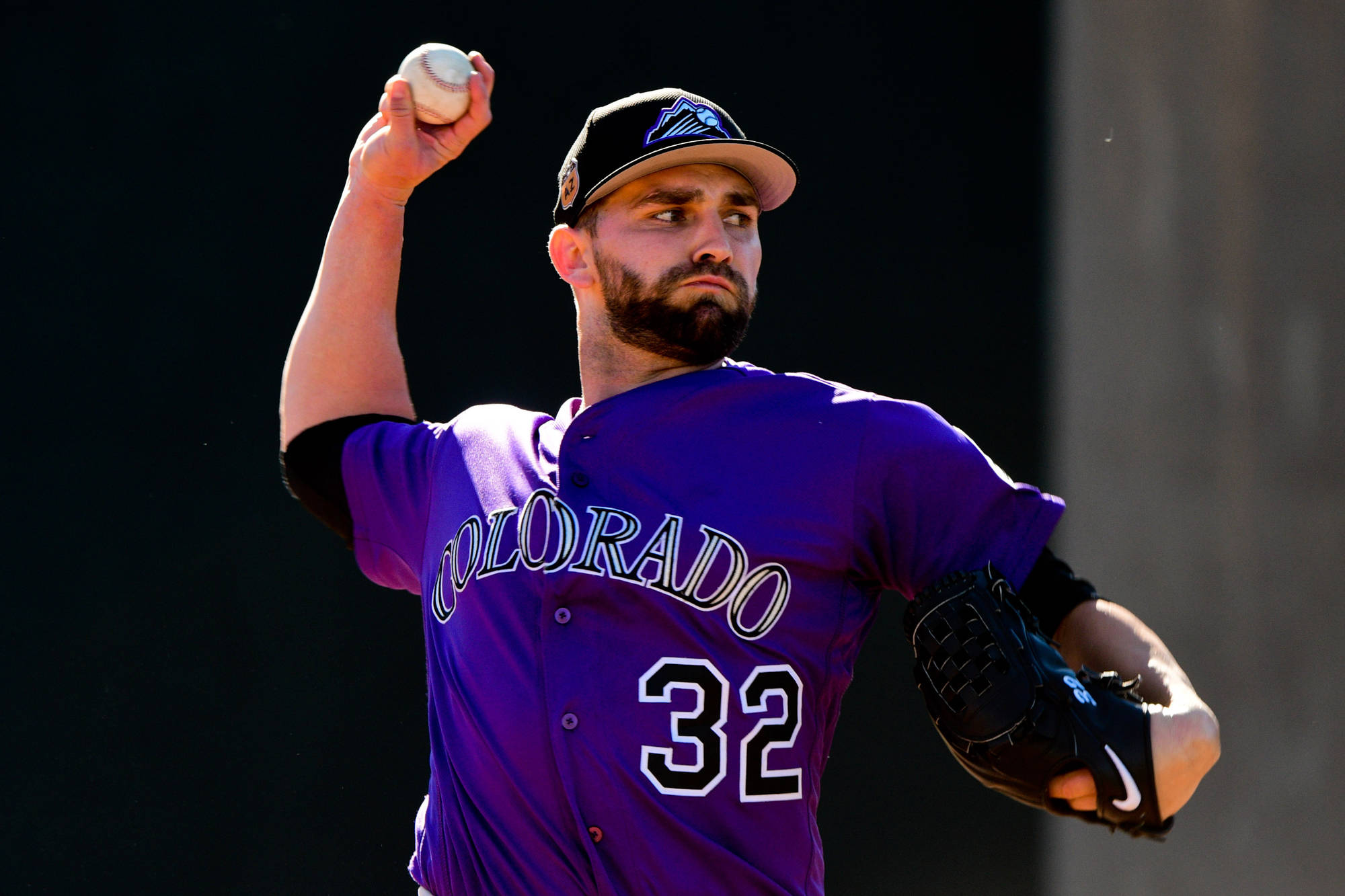 Is this the year for the Colorado Rockies?