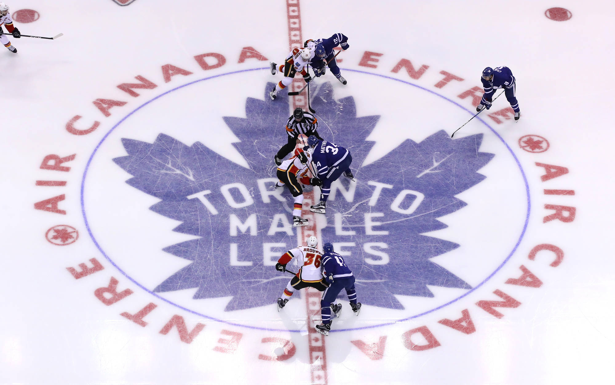 The Leafs Have Two Windows For Success; And One Will Close Fast