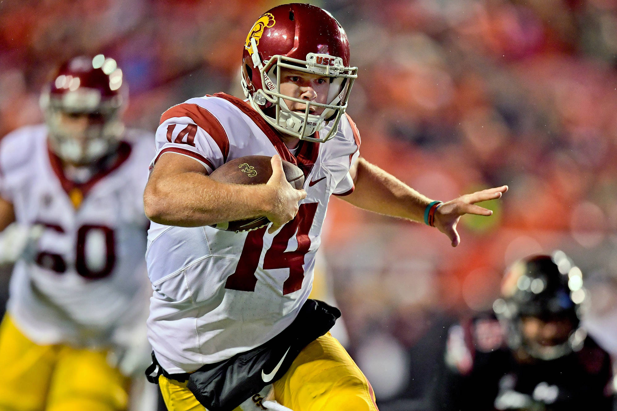 College Football: Why USC Can Still Win the Pac-12 South