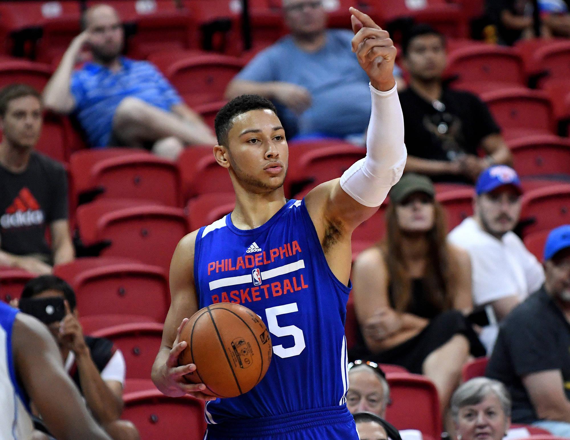 NBA Preview: Philadelphia 76ers