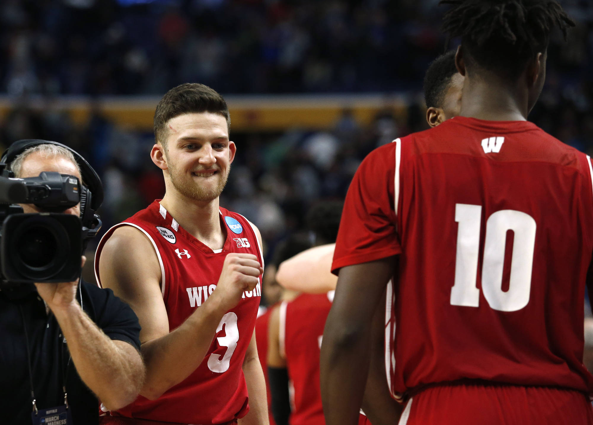 Wisconsin-Florida Preview