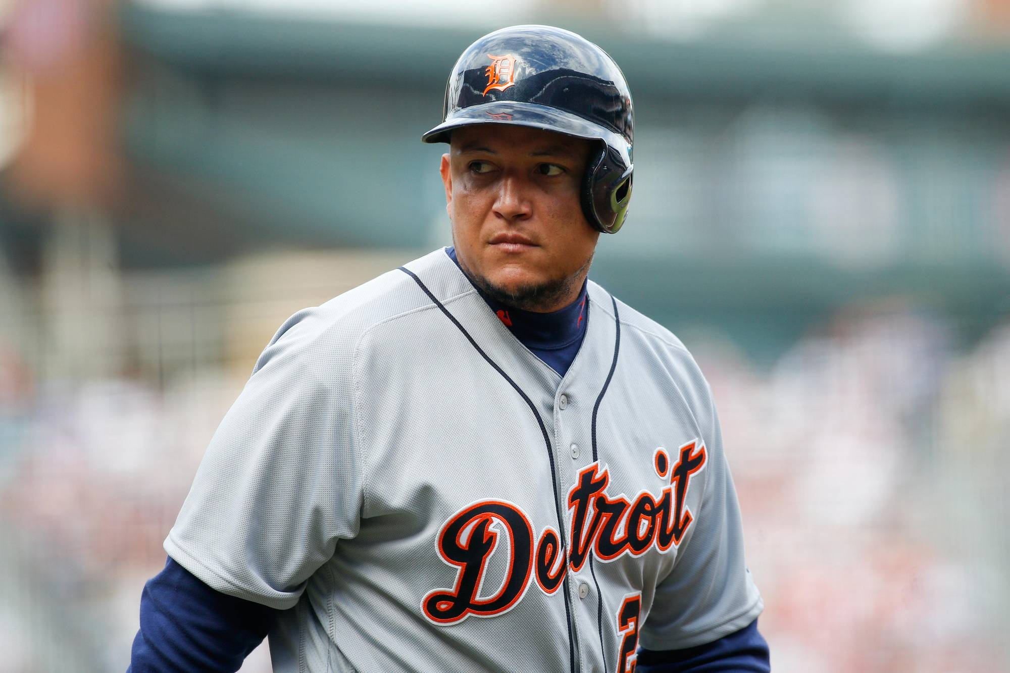 Detroit Tigers Preview