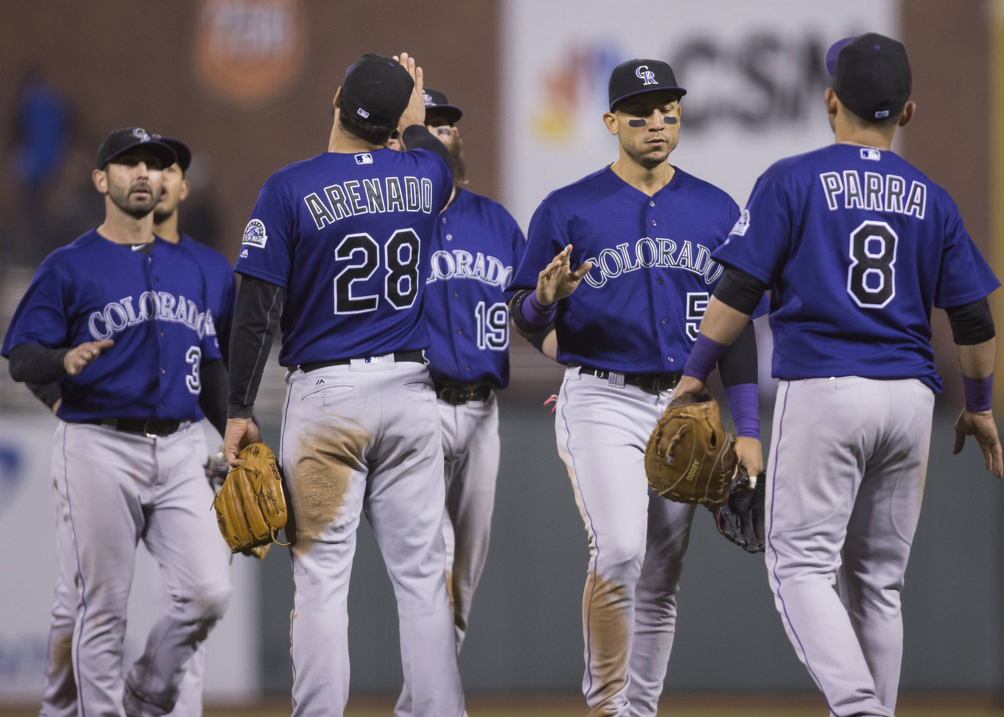 Colorado Rockies Preview