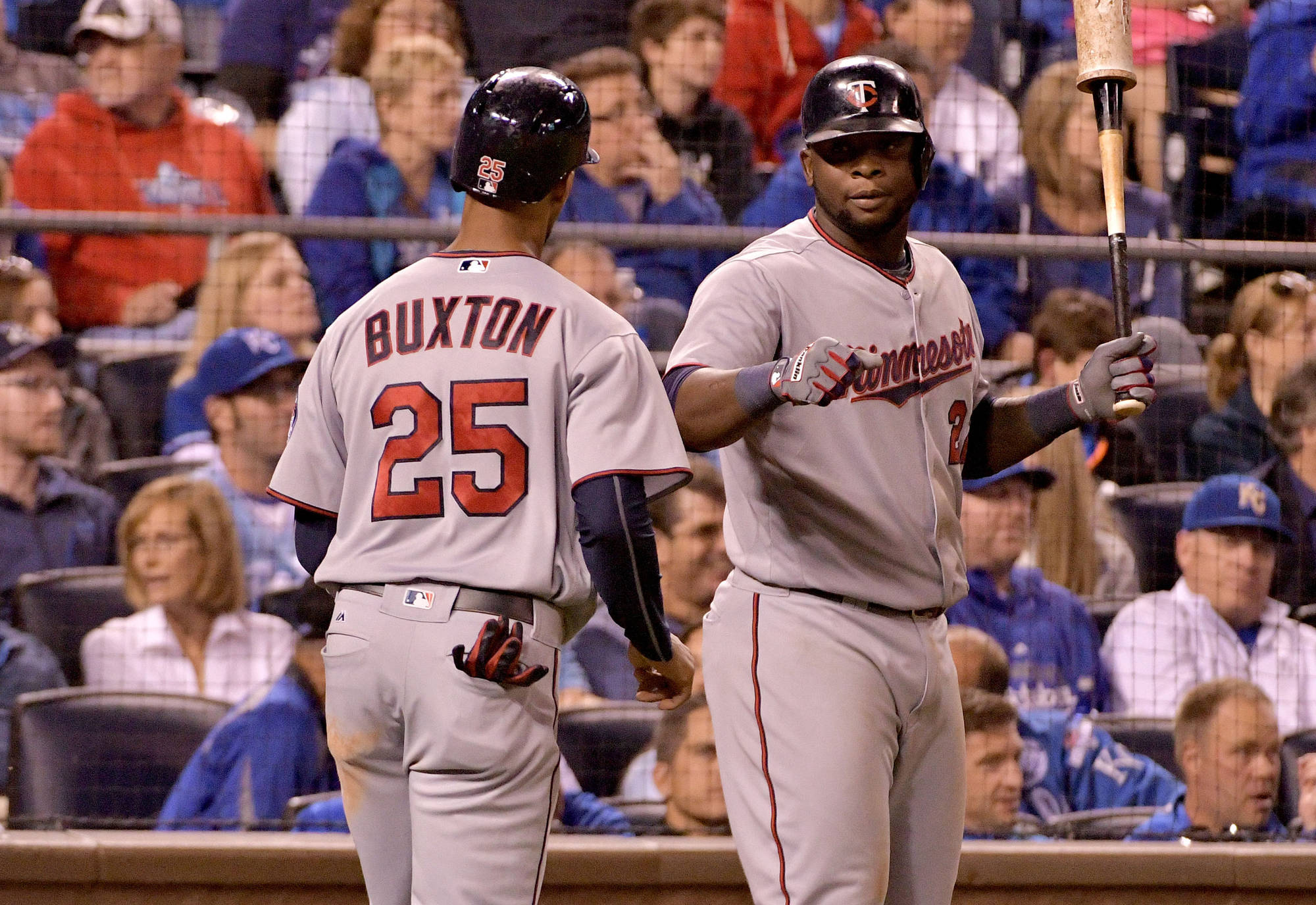 Minnesota Twins Preview