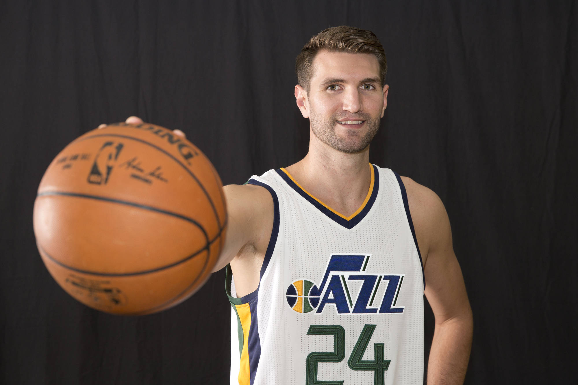 NBA Preview: Utah Jazz