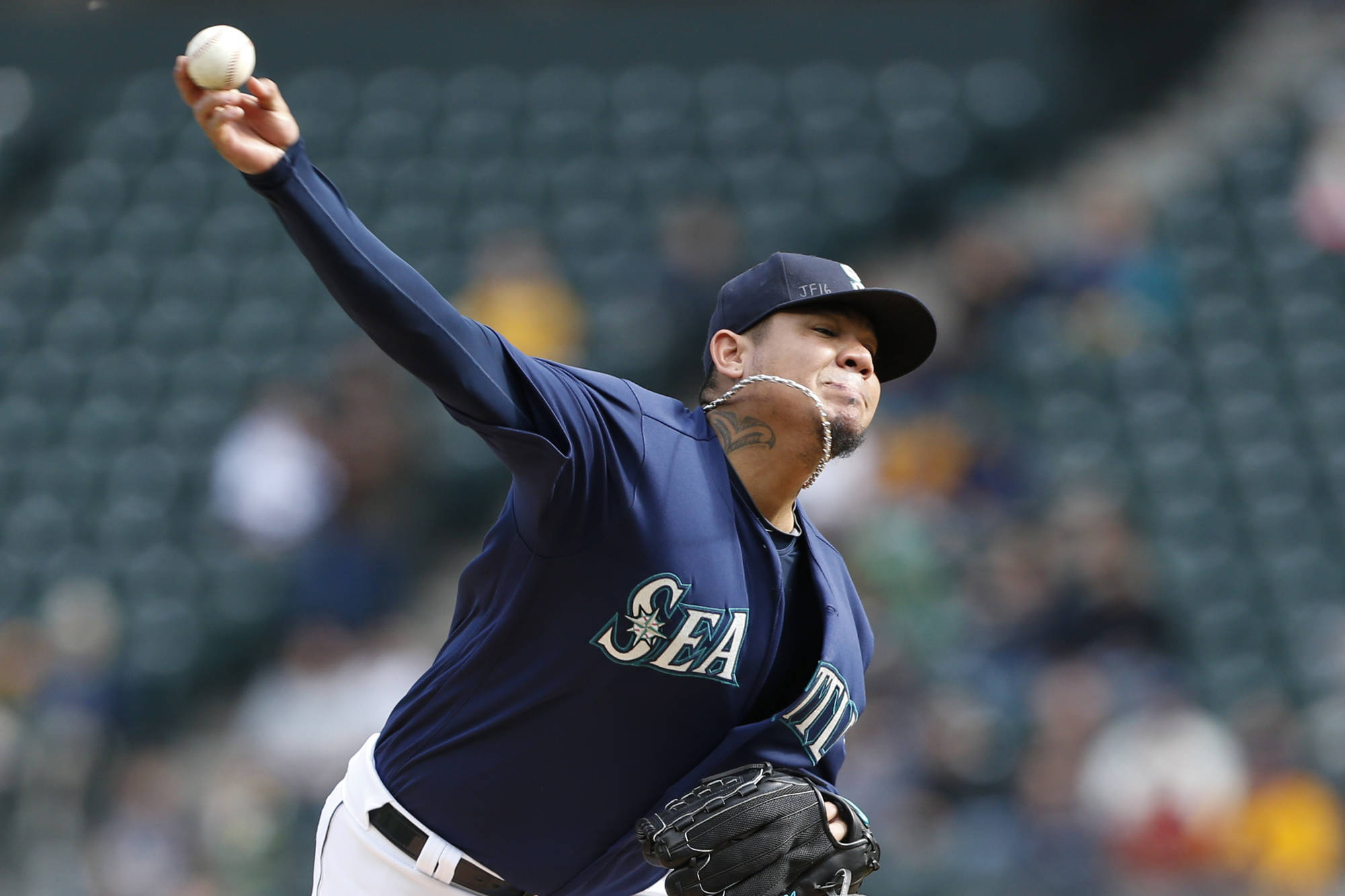 Seattle Mariners Preview