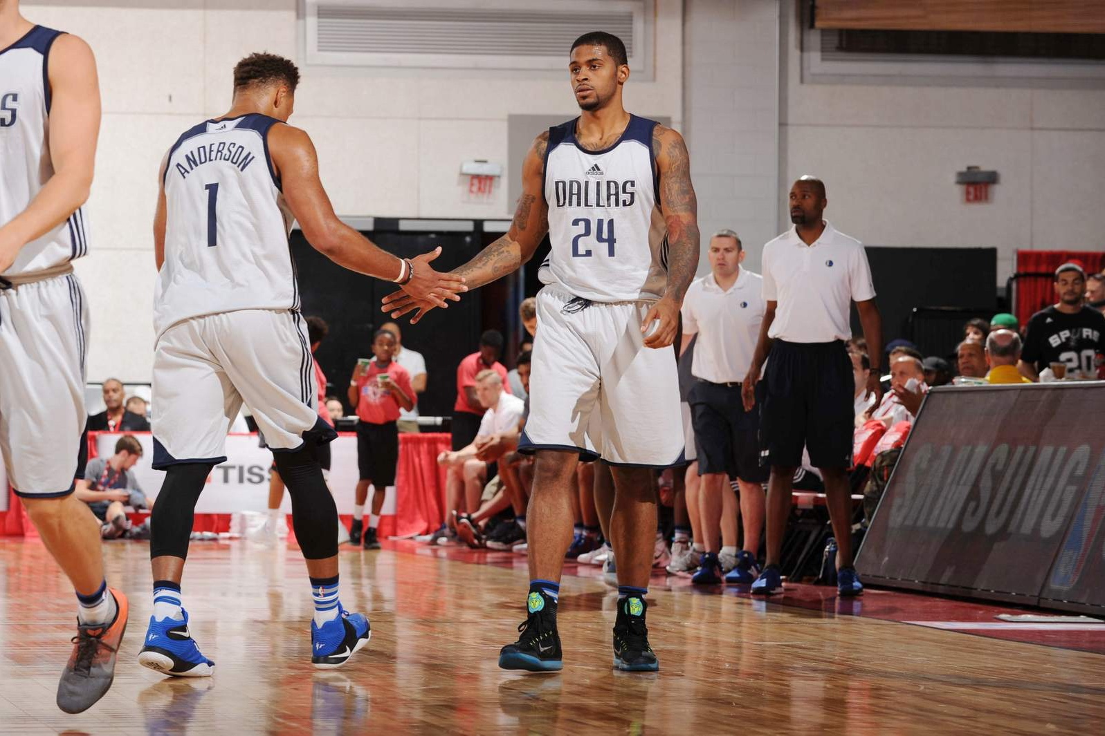 Mavs Summer League: Who Showed Up, Who Let Down, & Who Gets a 2nd Chance?