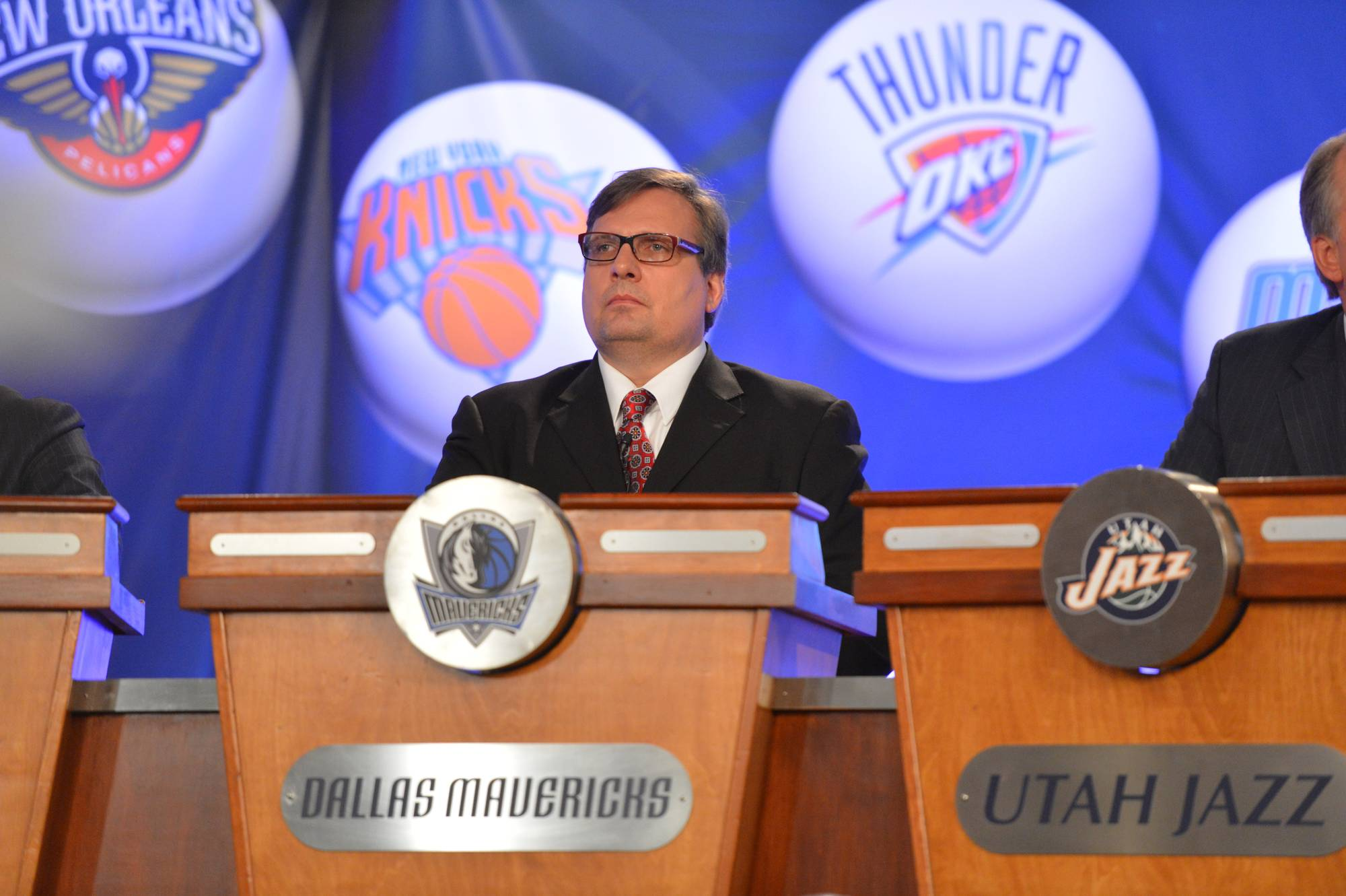 Mavericks' Draft Target Analysis: The Long Shots