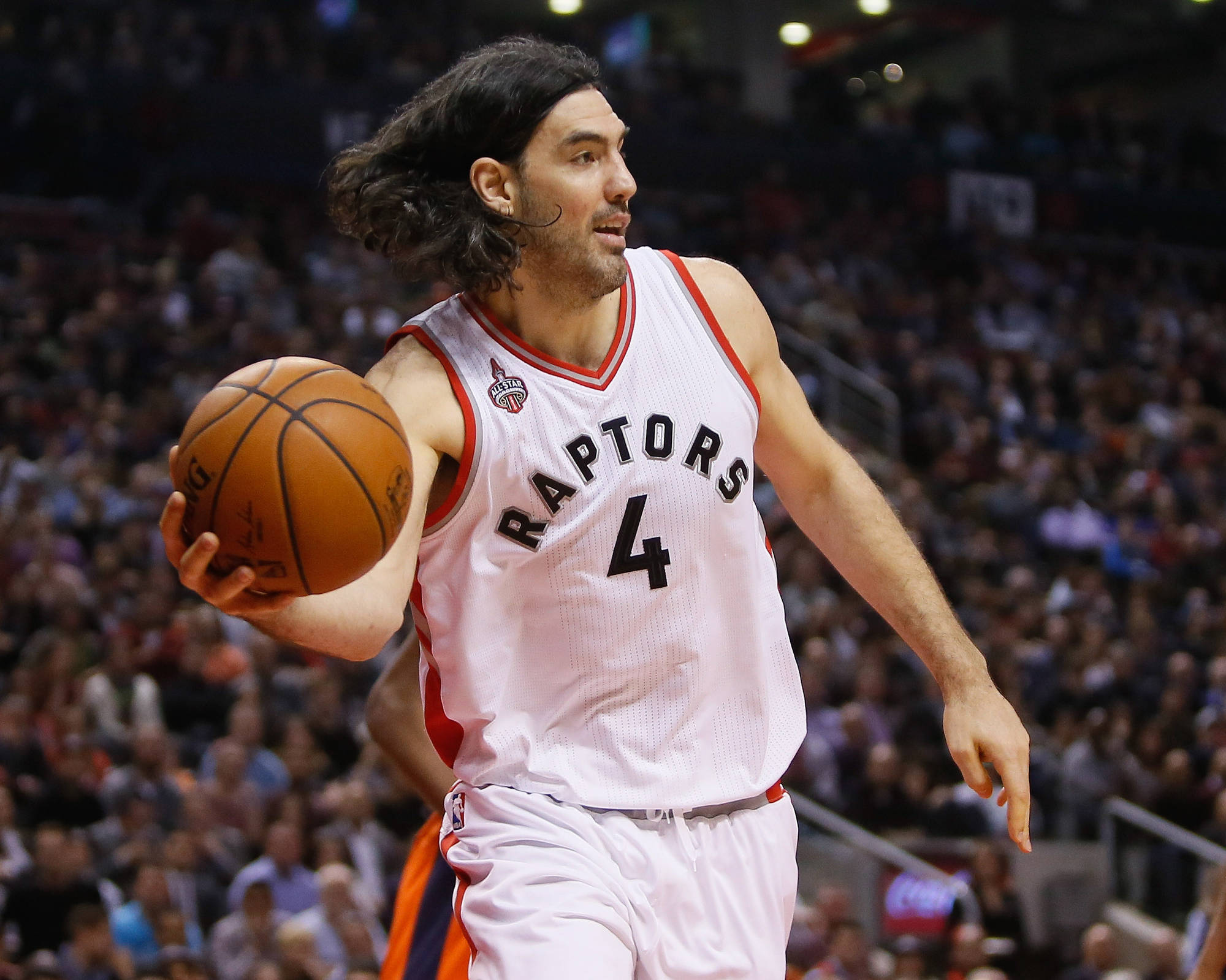 Sources: Luis Scola Was with the Argentinian President When Brooklyn Wanted Him to Sign