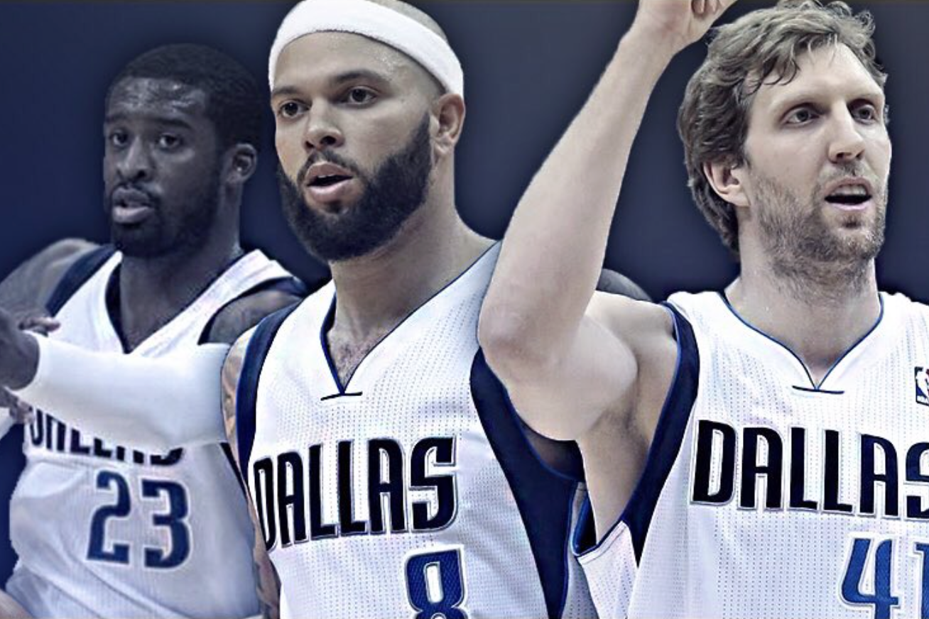 All Things Mavs - July 16th Podcast