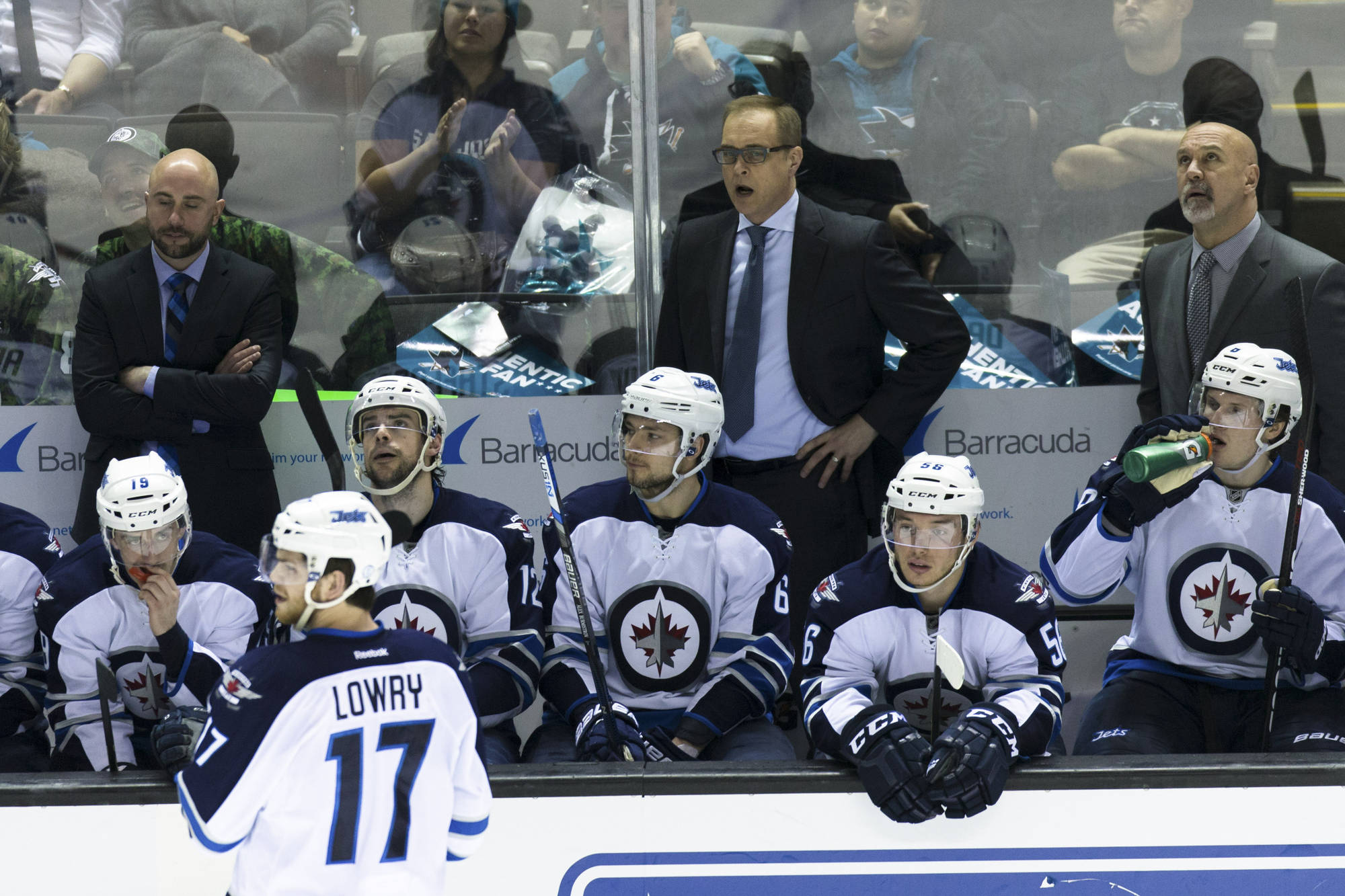 Divisional Preview: Winnipeg Jets