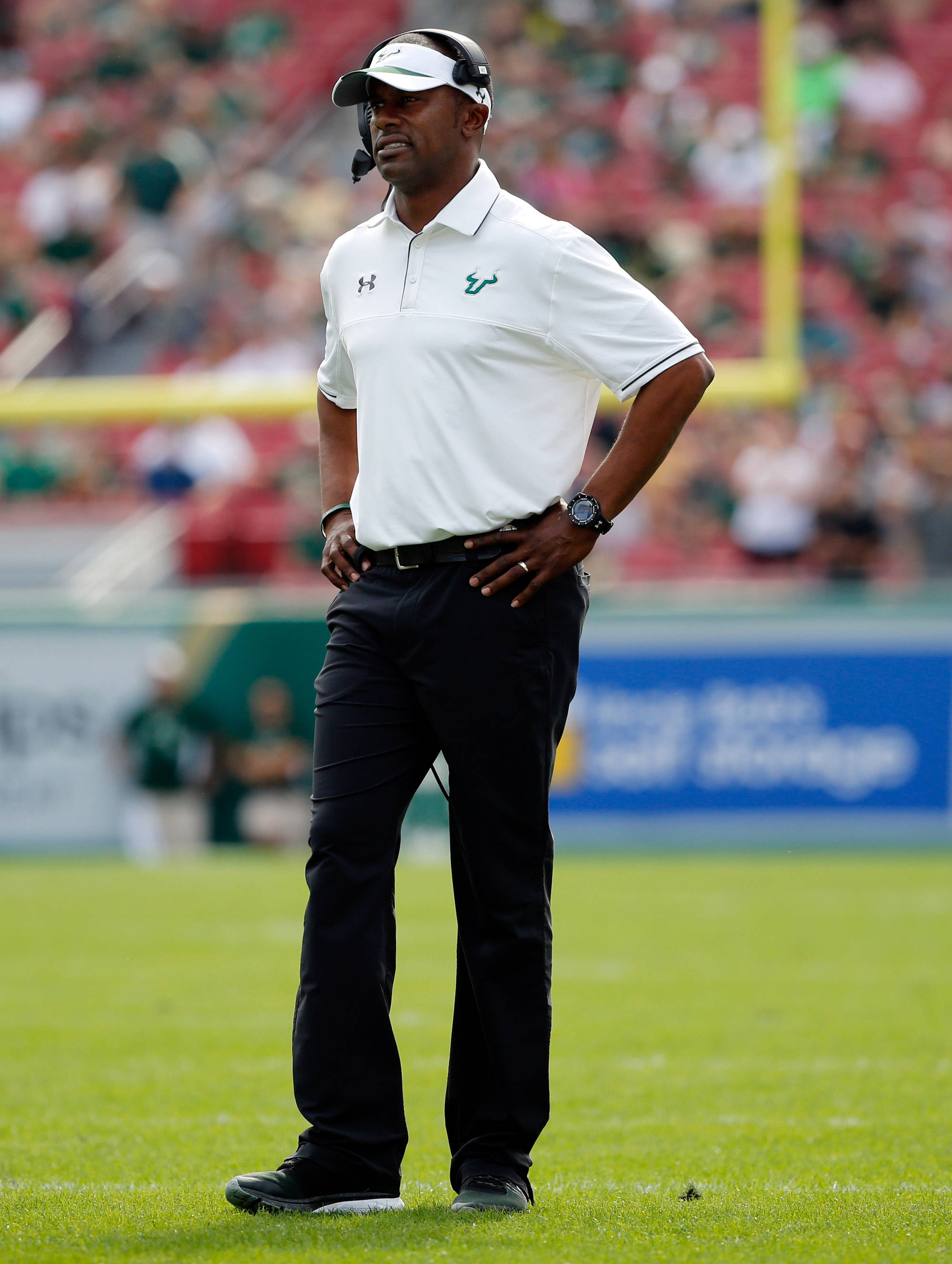 Willie Taggart to Oregon: Best Move Available