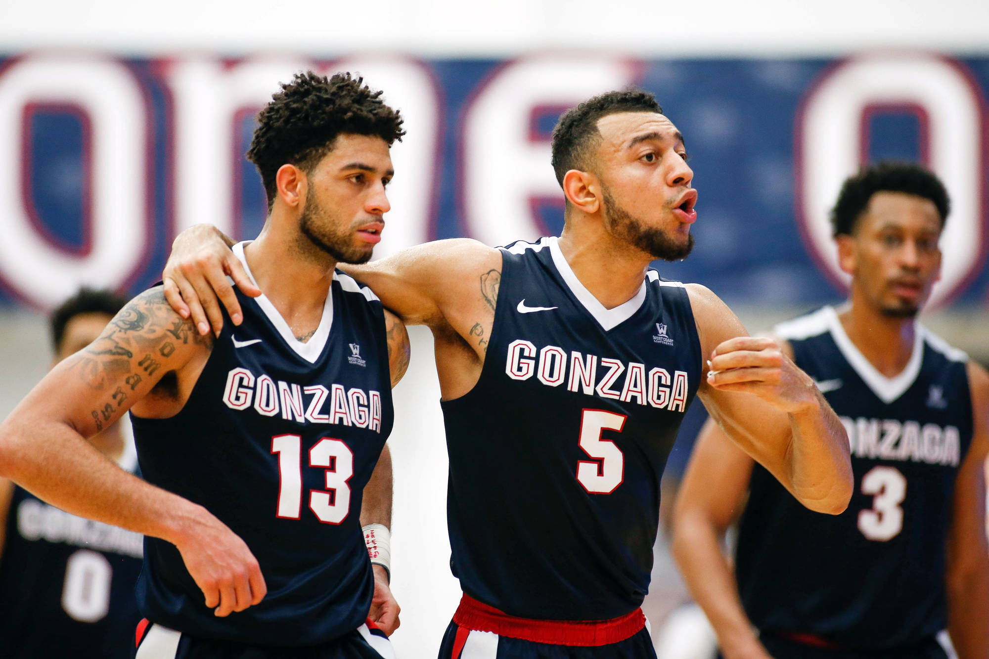 Yes, Gonzaga Is A Championship Contender