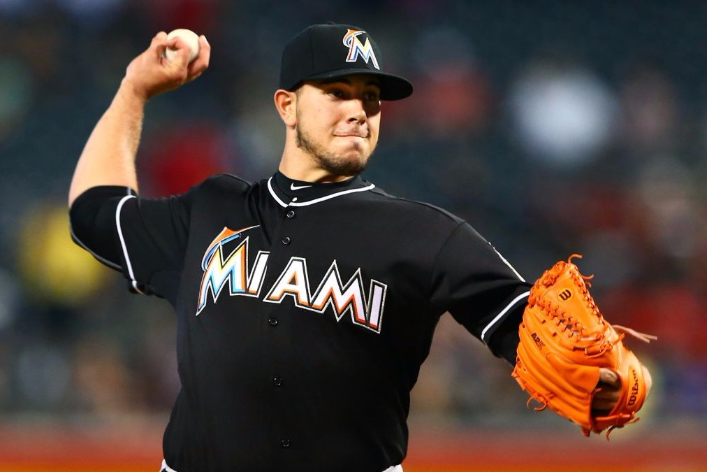 Jose Fernandez: Gone Way too Early