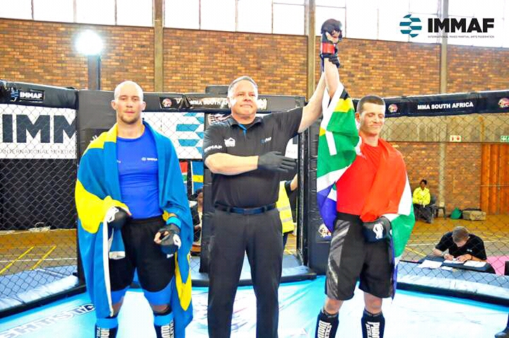 SA Not To Participate at the 2017 European Championships