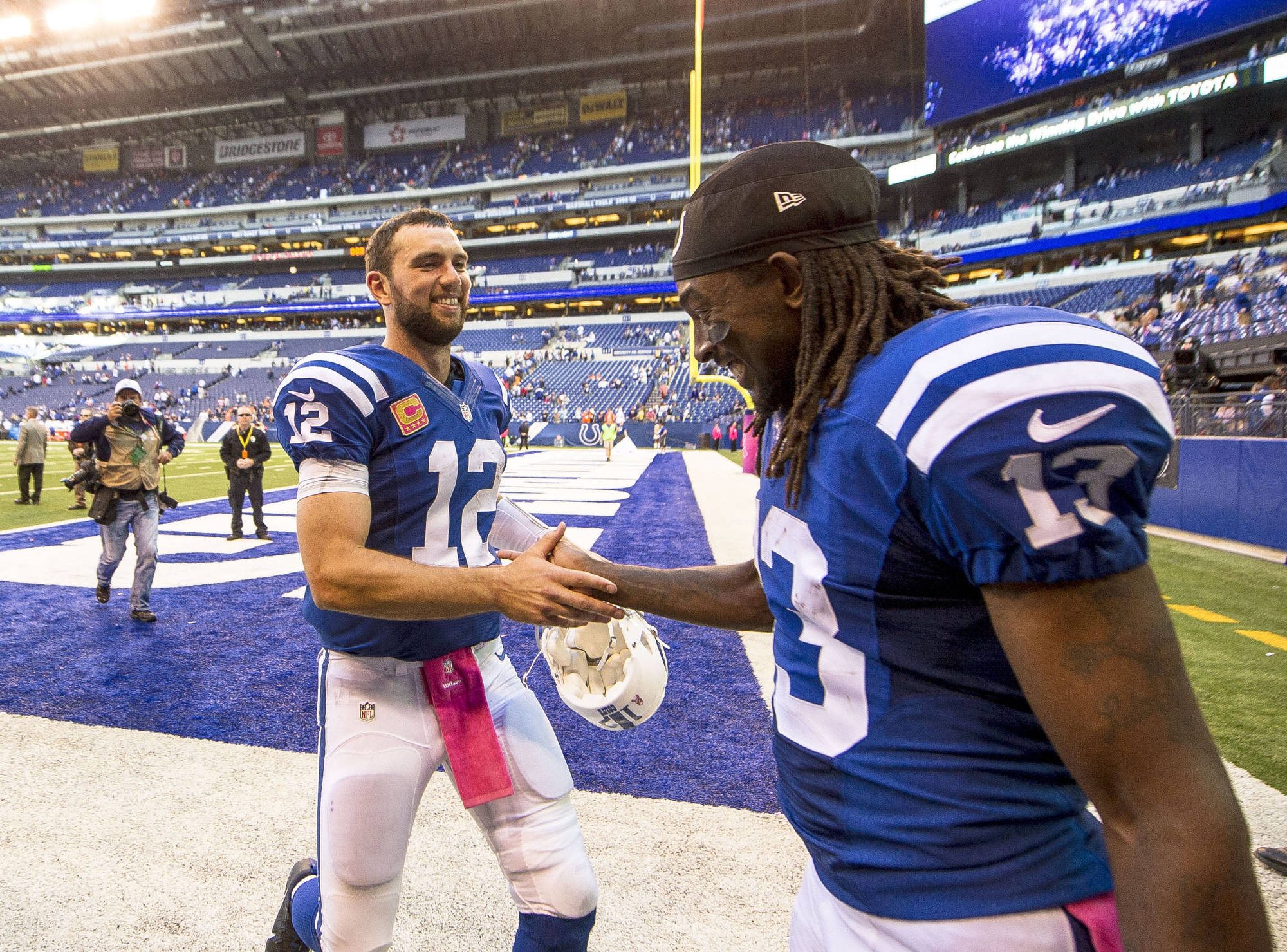 Betting Odds, Handicapping Info Dodgers-Cubs, Colts-Texans