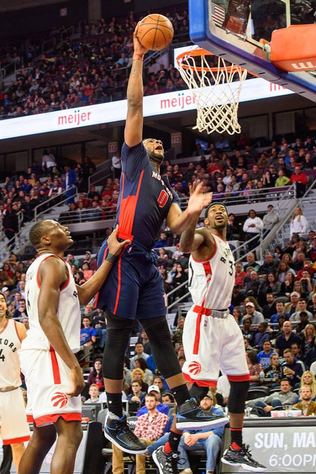 7 Key Pistons Games to Watch For This Season