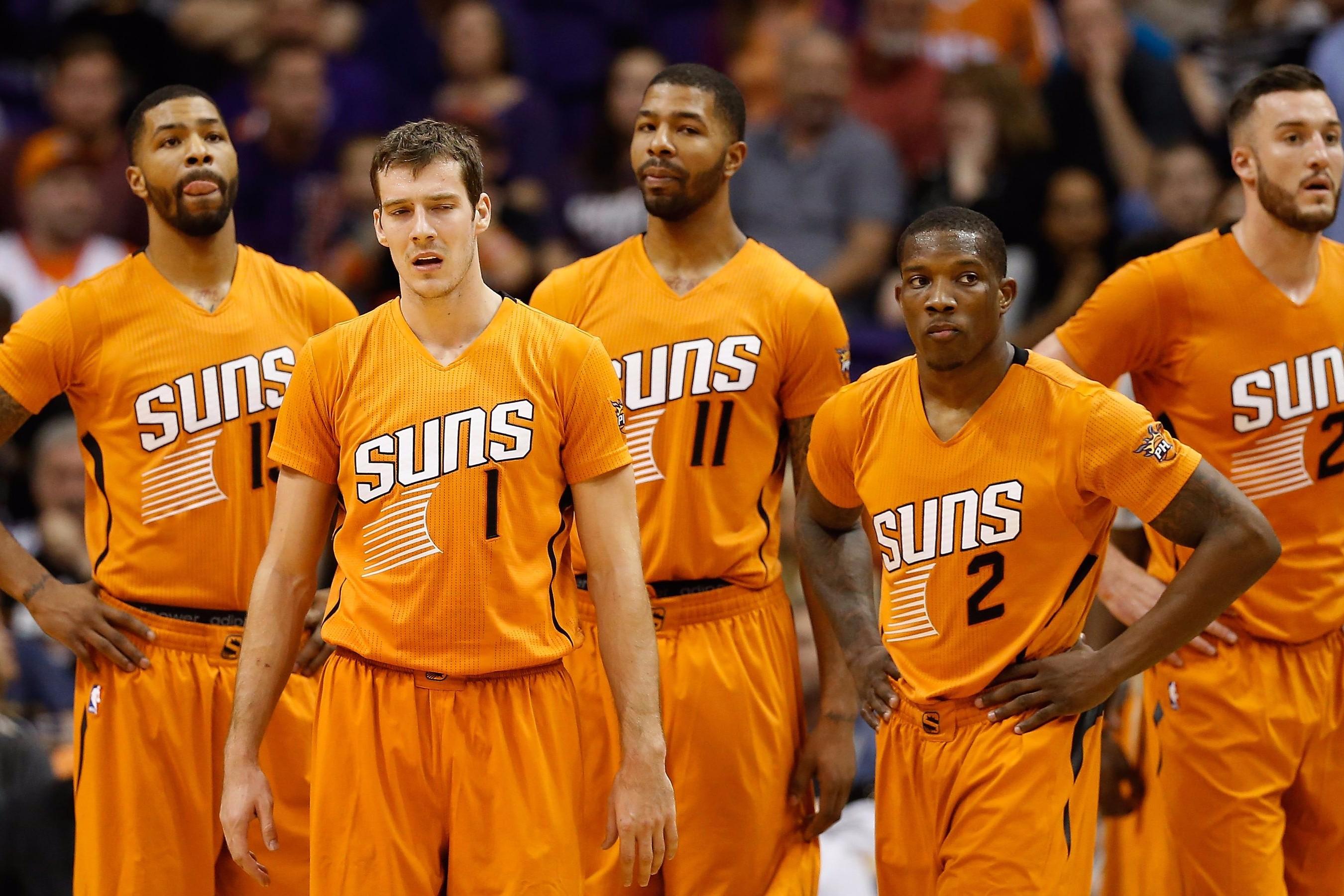 Season Preview: Phoenix Suns