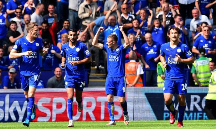 Leicester City - this is why we watch